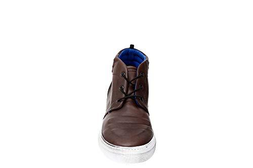 Sneakers Tronchetto Lpg213 Cafènoir 273 Taupe I17 wxBPSnSq5