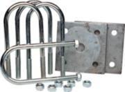 Tie Down Engineering Axle Tie Plate Kit 86525