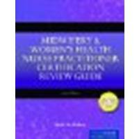 Midwifery & Womens Health Nurse Practitioner Certification Review Guide by Kelsey, Beth M.. (Jones & Bartlett Learning,2010) [Paperback] 2nd Edition