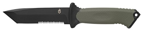 Gerber-Prodigy-Tanto-Survival-Knife-Serrated-Edge-with-Camo-Sheath-31-000558