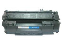 Genuine OEM brand name HP Black Toner for LASERJET P2015/2015N (3K Yield) Q7553A - Hp 2015n Printer