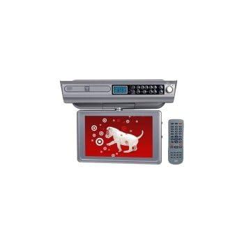 amazon com trutech 174 10 34 undercabinet lcd tv 47 dvd combo