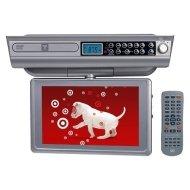 "Amazon.com: Trutech® 10"" Undercabinet LCD TV/DVD ..."