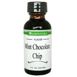 (Lorann Oils Mint Chocolate Chip 1 Ounce Flavoring )