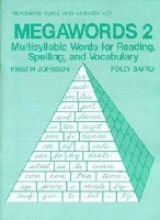 Megawords 2/Teachers Guide and Answer Key PDF
