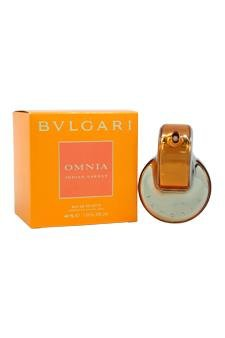 Omnia Indian Garnet Perfume By BVLGARI
