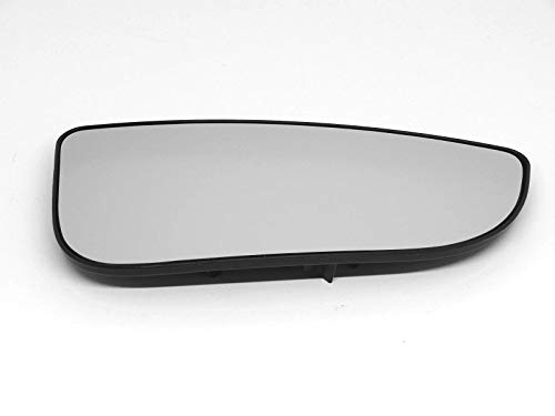 OEBrands Fits 09-18 Ram Pickup Right Pass Lower Flip Up Tow Mirror Glass w/Holder OE
