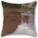 Pillow Cases Of Oil Painting G
