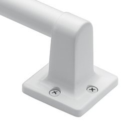 Moen LR2250W Home Care Bath Grip, Glacier by Moen