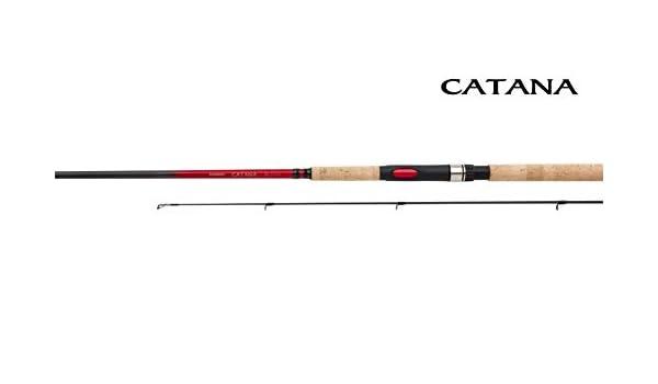 Shimano Catana DX Spinning 240 L: Amazon.es: Deportes y aire libre