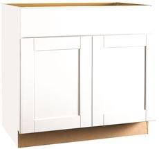Hampton Bay Kitchen Cabinet - 4