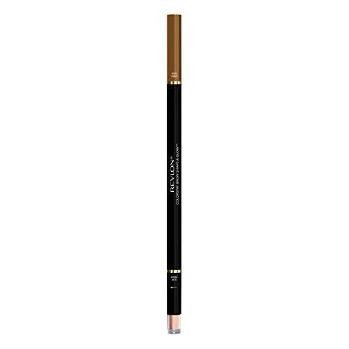 Revlon Colorstay Shape & Glow Eye Brow Marker and Highlighter, Taupe, 0.02 Oz (Marker), 0.008 Oz (Highlighter)