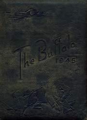 (Custom Reprint) Yearbook: 1945 Charles H Milby High School - Buffalo Yearbook (Houston, TX) (Charles H Milby High School Houston Tx)
