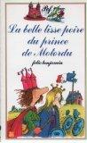Le Monstre Poilu/ La Belle Lisse Poire Du Prince De Motordu Folio Benjamin