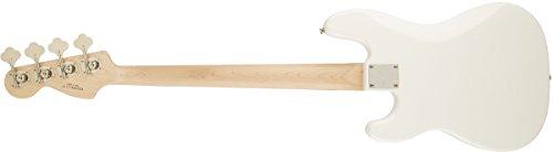 Fender Affinity Precision Bass PJ Olympic White