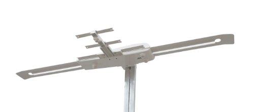 Winegard RVW-395 Sensar IV White DTV/HD TV Antenna