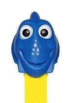 Dory Disney Finding Nemo Pez Dispenser Blister Pack w/ Refills