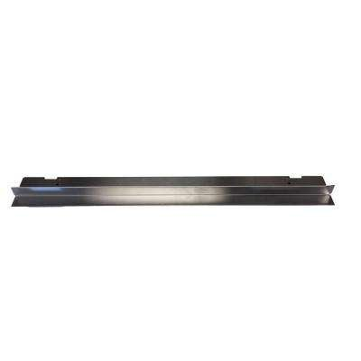 Microwave Trim Kit Whirlpool (Whirlpool 27 in. Microwave Vent Trim Kit in Stainless Steel Model# W10752698)