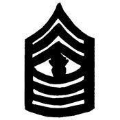 Metal Lapel Pin - USMC Pin - Insignia of - Master Gunnery Sergeant Usmc Shopping Results