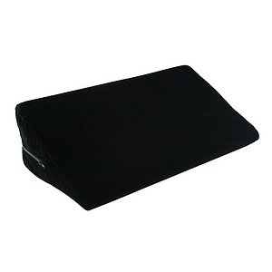 Perfect Position The Mini Try-Angle, Black by Perfect Position Cushions