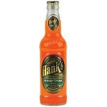 hanks black cherry soda - 6