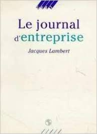 Lire un Le journal d'entreprise epub, pdf