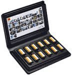 Prinz Advanced Photo Systems Cassette and Index Print Storage Case