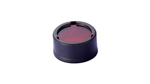 Nitecore NFR23 - Mochila de senderismo, color rojo