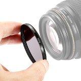 Neewer Infrarot-IR-Objektiv Filter 58 mm