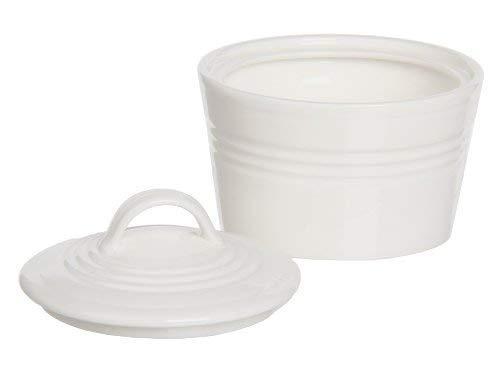 Lenox Tin Can Alley Bone China Sugar Bowl