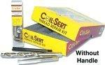 Coilsert Thread Metric Inserts & Repair Kits