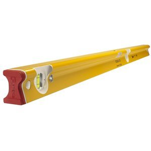 "Type 300 R Beam Level - Yellow - 72"" -  Stabila, 41072"