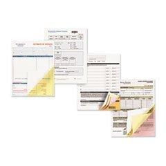 Xerox Media - Xerox 3R12856 Vitality Multipurpose Carbonless Paper, 8 1/2 x 11, Goldenrod/Pink/Canary/White
