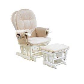 Fauteuil Inclinable Et A Bascule Avec Repose Pied Rocking Chair