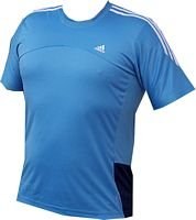 "Adidas ClimaCool Jogging/Tennis/Sportshirt Gr. L""Rsp CT T-Shirt"" FORMOTION"