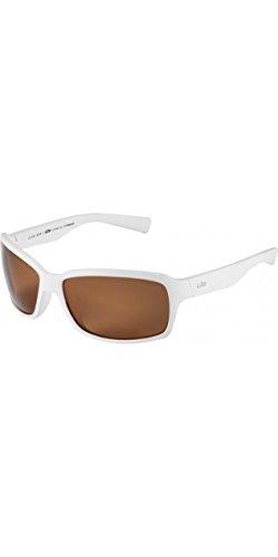 Gill Glare Floating Sunglasses WHITE 9658 Colour - White
