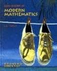 Excursions in Modern Mathematics, Tannenbaum, Peter and Arnold, Robert, 0133096009
