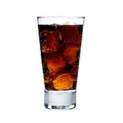 Anchor Hocking 90236 Omega 16 Oz. Cooler Glass - 12 / (Anchor Hocking Margarita Glass)