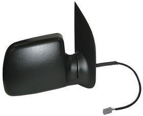 Ford Econoline Van Non Heated Power Replacement Passenger Side Mirror