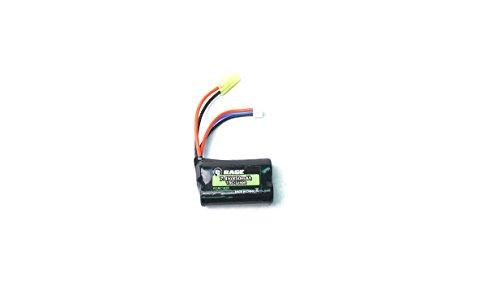 Rage RC C1825 7.4V, 850mAh LiPo Battery: R18MT