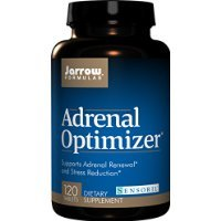 Jarrow Formulas Adrenal Optimizer, 120 Count