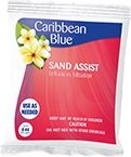 Caribbean Blue Sand Assist Sand Filter Aid and Enhancer by Pool & Spa Chemicals