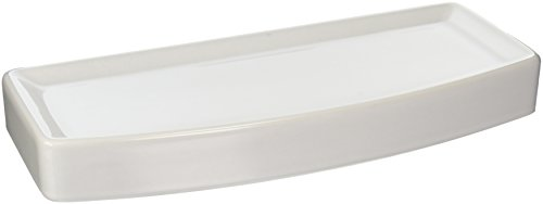 Toto TCU624CRE#01 Tank Lid (1 Piece Dual Cyclone) - Cotton for Ms624 Ms626 -
