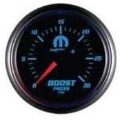 Mopar 77060061 Boost Vacuum Gauge