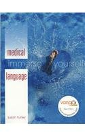 Medical Language w/ student access kit