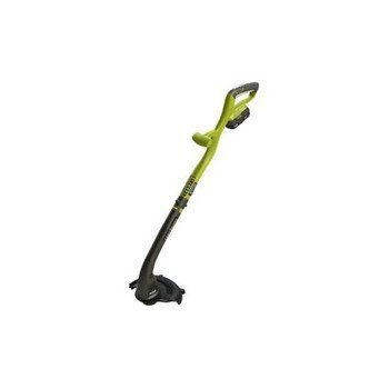 Ryobi Factory Reconditioned ZRP2030 10 18V Li-Ion Cordless Electric String Weed Grass Trimmer Edger by by Ryobi