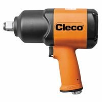 Apex Cleco 473-CV-750P-8 Cv Series Air Impact Wrench With Pin44; 1 in. Drive44; 544; 500 Rpm