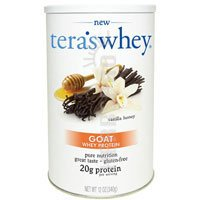 Teraswhey Protein Whey Goat Brbn Vn