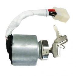 Ignition Key Switch  New  Kubota  66101 55200