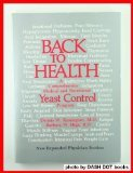 Back to Health, Dennis W. Remington and Barbara W. Higa, 0912547030